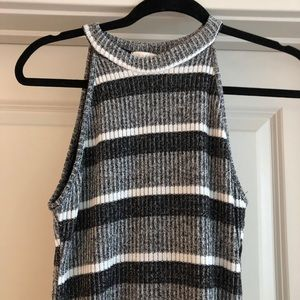 Lush stripe knit dress - from Nordstrom ! NWT